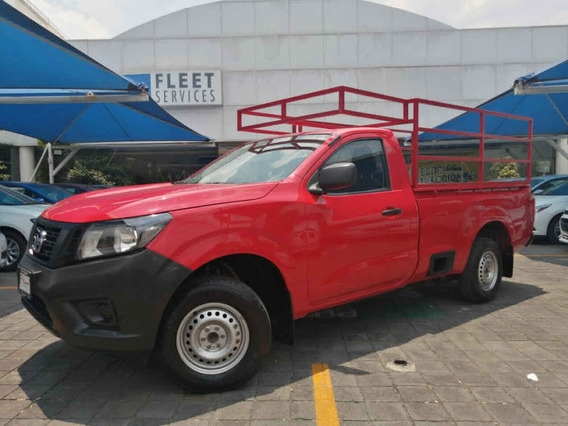 Nissan Np300 2018 2 Pts. Pick Up Tm Dh Ac 6 Vel