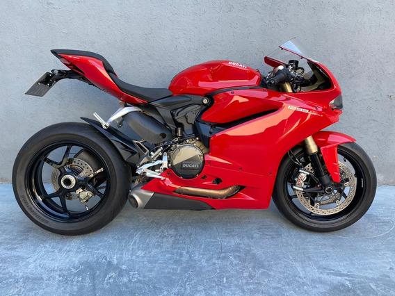 Ducati Panigale 1299 2017 Speed Motors