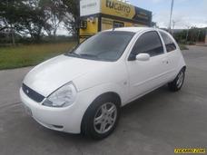 Ford Ka 1.6