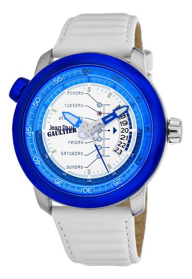 Reloj Jean Paul Gaultier Cockpit Para Caballero 8504903