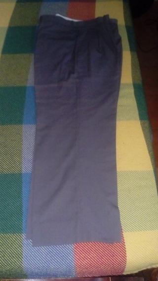 Pantalon De Vestir Caballeros Talla 36