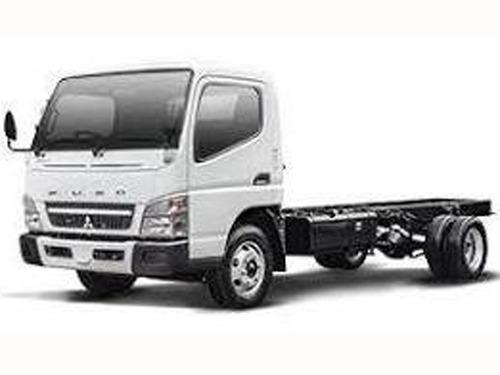 Mitsubishi Fuso Canter 5.7