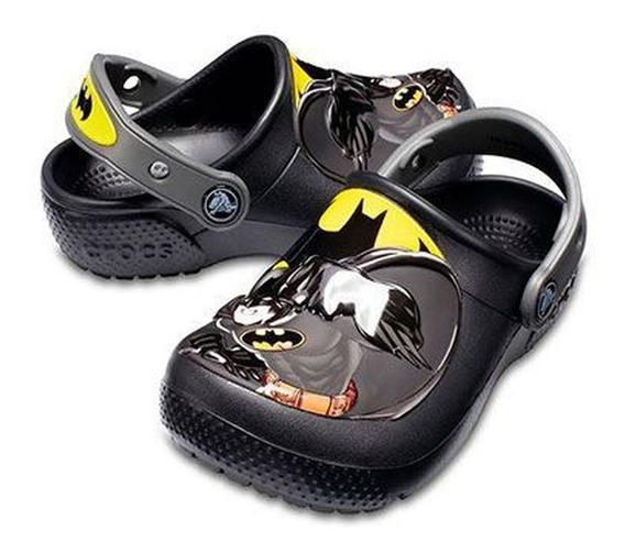 Crocs Batman Clog / Black - Original