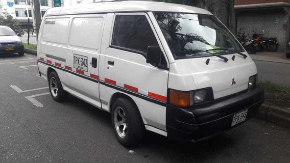 Mitsubishi L300 Mitsubishi L300
