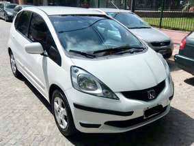 Honda Fit 1.4 Lx-l Mt 100cv L12