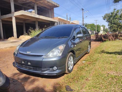 Toyota Wish Sin Uso En Py