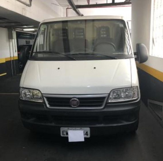 Fiat Ducato 2012 2.3 Cargo 16v Furgão Longo Teto Baixo!