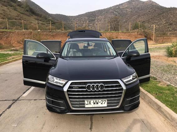 Audi Q7 2.0 Tfsi Quattro
