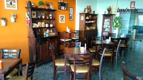 Cafeteria Itajai, Centro,completa - Pt0004