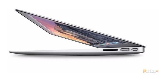 Macbook Air Apple 13 I5 1.8 8gb 128gb Ssd Mqd32 Modelo 2017