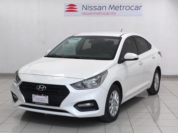 Hyundai Accent Gl Mid 2018