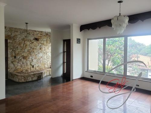 Imagem 1 de 12 de Casa Vila Sao Francisco, Com Piscina. 4 Dormitorios, 2 Suites. - Ca00482 - 69254851