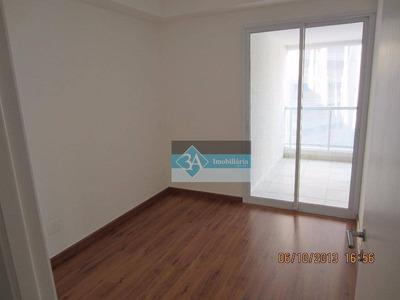 Apartamento Residencial À Venda, Jardim Anália Franco, São Paulo. - Ap1559