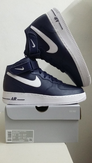 Tenis Nike Air Force 1 Mid 07 An20 Talla 26.5cm-6.5mex-8.5us