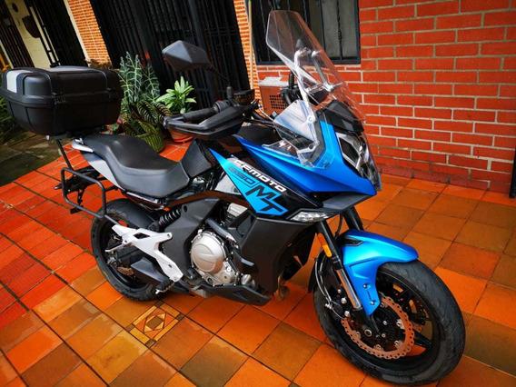 Cf Moto 650 Mt