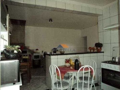 Imagem 1 de 9 de Casa Residencial À Venda, Residencial Fênix, Limeira. - Ca0393