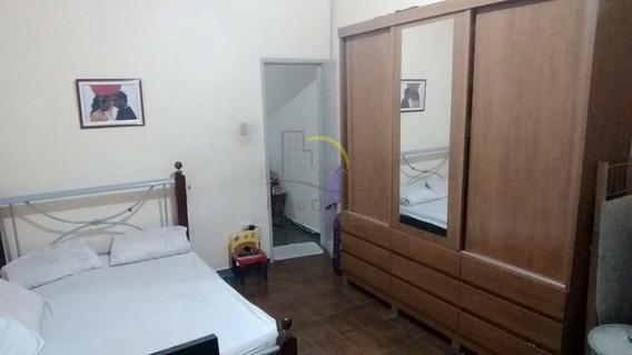 Casa Com 2 Dorms, Cidade Naútica, São Vicente - R$ 265 Mil, Cod: 1604 - V1604