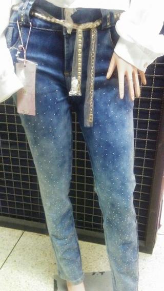Jeans Bonage