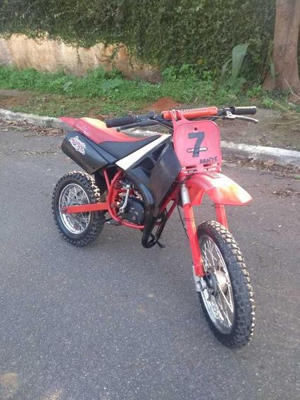 Malagutti 50cc Serve Para Criança
