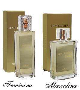 Perfume Masculino Hinode Fragrância Importados