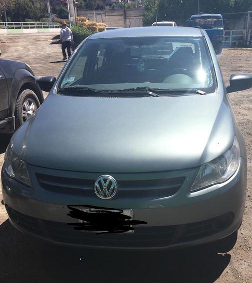 Volkswagen Gol Confort 1.6