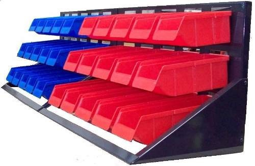 Ordenador 15 Cajones Plastico Palladino