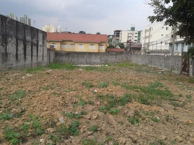 Área Em Vila Rosália, Guarulhos/sp De 0m² À Venda Por R$ 1.800.000,00 - Ar242115