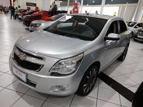 Chevrolet Cobalt 1.4 Mpfi Ltz - 2014