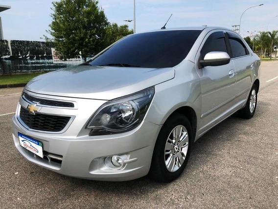 Chevrolet Cobalt 1.8 Ltz Com Gnv