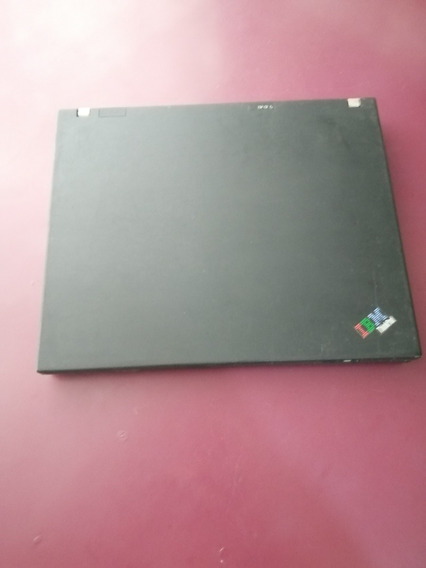 Laptop Ibm T-43