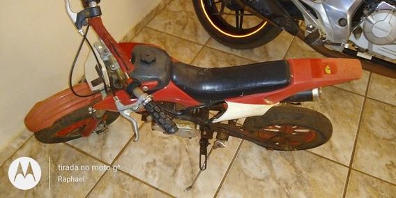 Motocross Mini Motocross