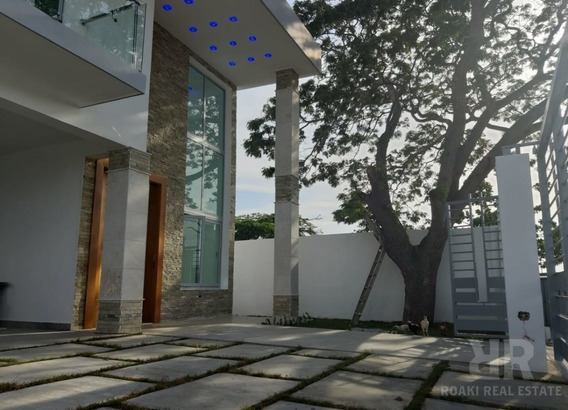 Hermosa Casa En Villa Maria