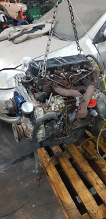 Cárter De Chapa Para Motor Perkins 4 203 Veicular