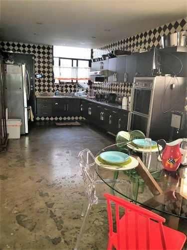 Departamento Remodelado En Venta En Polanco