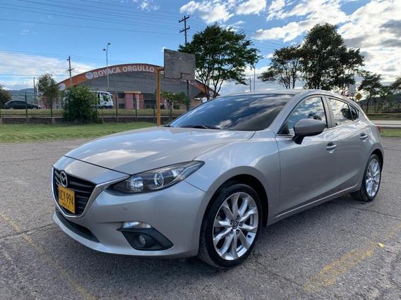 Mazda 3 Touring Sport At