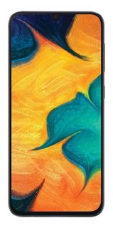 Samsung Galaxy A30 Dual SIM 64 GB Blanco 4 GB RAM