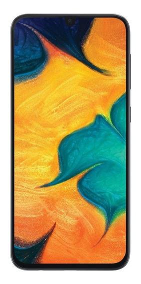 Samsung Galaxy A30 Dual SIM 64 GB Branco 4 GB RAM