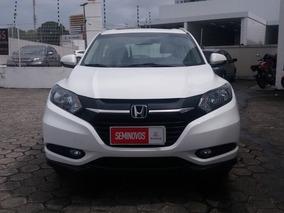 Honda Hrv 1.8 16v Flex Exl 4p Automatico 2015/2016
