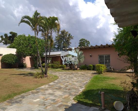 Casa Para Alugar Comercial Ou Residencial Em Campinas- Parque Taquaral - Ca03956 - 34561802