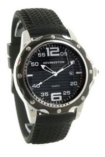 Reloj Kevingston Original Hombre Kvn 569