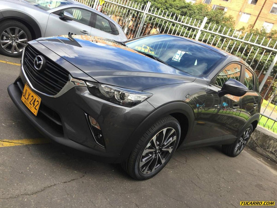 Cx3 Cx3 Touring At Modelo 2020