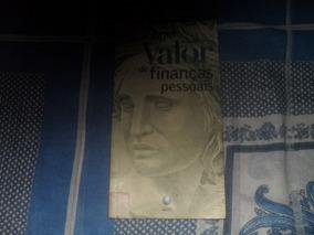 Guia Econômico Valor De Finanças Pessoais