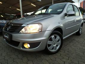 Renault Logan Expression 1.6 8v 4p 2012
