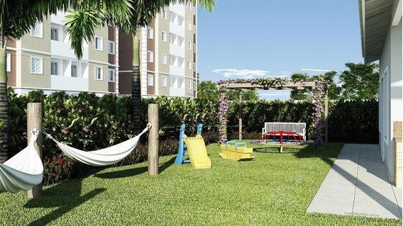 Apartamento - Sao Carlos - Ref: 59493 - V-59493