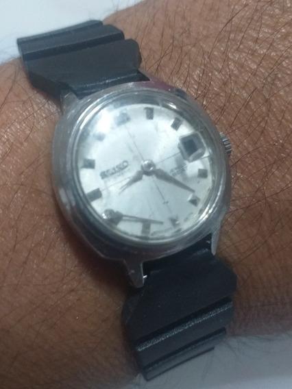 Relógio Seiko Feminino Conserto Ou Reaproveitamento De Peças