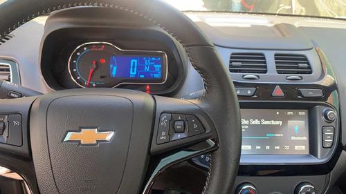 Chevrolet Cobalt 2020 1.8 Ltz Aut. 4p