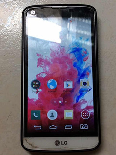 Lg L Prime Dual Sim Tv Digital D337 3g 8gb
