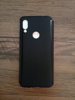 Capa Case 360 Xiaomi Redmi 7