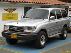 Toyota Burbuja Autana Mt 4500