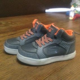 Zapatos Skechers Energy Lights. Luces De Varios Colores